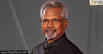 Ott News Mani Ratnam's Navarasa To Be Out In This Month