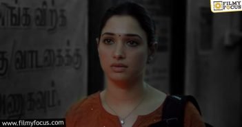 Ott Space Tamannaah To Test Her Luck Once Again