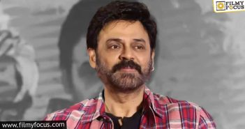 One More Remake On The Cards For Venkatesh
