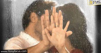 Pic Talk A Romantic Ride From Sirish
