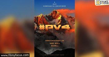 Prashanth Varma's 4th Film #pv4 Announcement Tomorrow On Director's Birthday