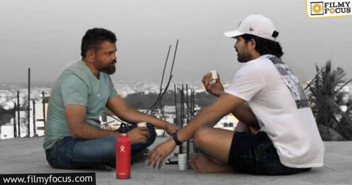 Pushpa Here's Sukumar's Promise To Bunny