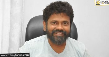 Pushpa Sukumar Planning To Change The Title