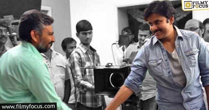 rajamouli vs pawan is it good for tollywood