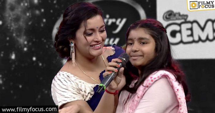 Renu Desai Is The Best Mom Ever, Says Pawan Kalyan's Daughter