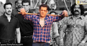 Salman's Radhe A Tight Slap To Filmmaking