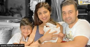 Shilpa Shetty's Entire Family Tests Positive For Covid 19