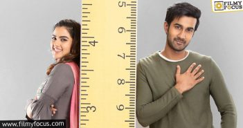 Small Film Proves Tollywood Audiences Need More