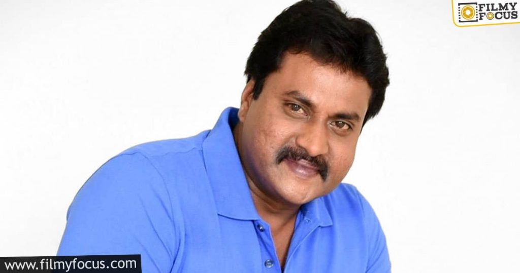 Sunil In Talks For This Remake