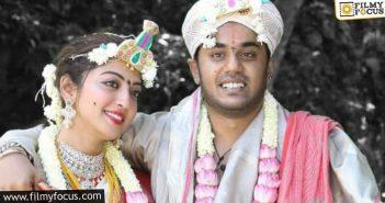 surprise pranitha subhash ties the knot