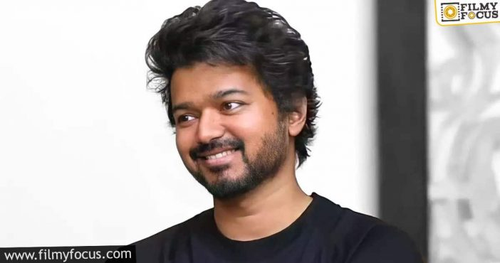 Thalapathy67 Official Announcement On This Special Date