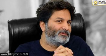 The Curious Case Of Trivikram And Tollywood