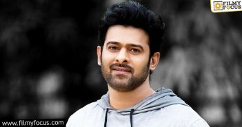 True Story Prabhas To Keep His Promise Made To Dil Raju