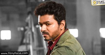 Vijay's To Act In A Telugu Project; Exciting Deets Inside