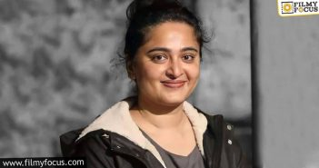 Viral Image A Chubby Looking Anushka Shetty
