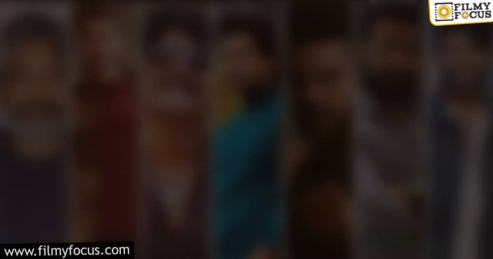Why Are Tollywood Stars So Silent This Year