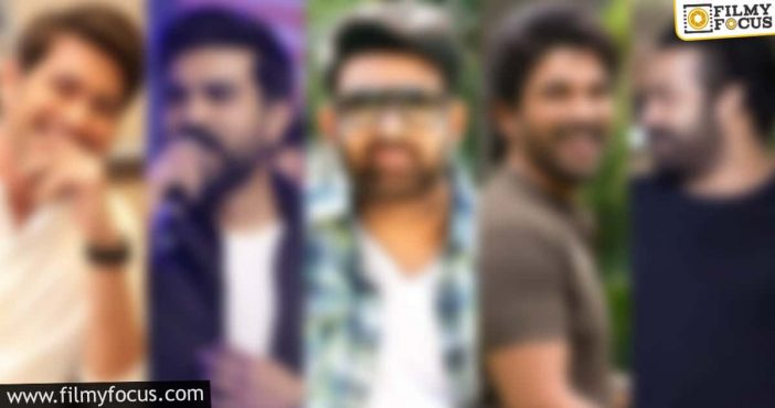 Will Tollywood Be Changed Forever Due To Coronavirus