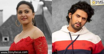 a first of its kind subject for tollywood loading