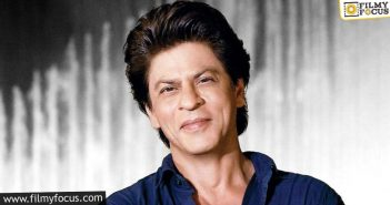 ace music composer in talks for shah rukh khan's next