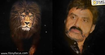 balayya's birthday special here's an official announcement regarding his next