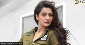 bigg boss 5 is payal rajput one of the contestants