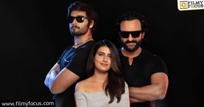 bollywood 'bhoot police' rights snapped by this digital platform