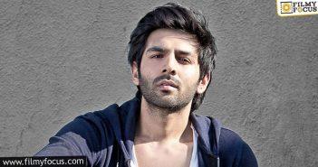 bollywood heroine locked for kartik aaryan's satyanarayan ki katha