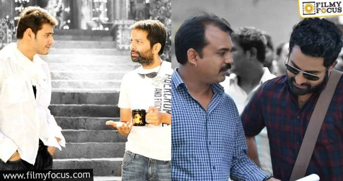 change of plans in tollywood once again
