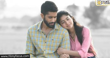 chay sai pallavi's love story to be out in this month