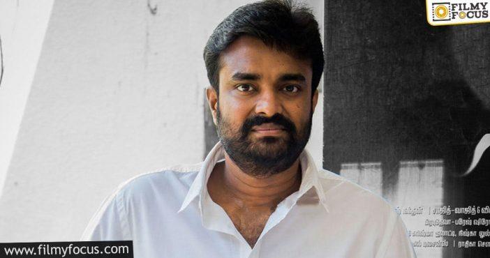 director al vijay's next is a tamil telugu bilingual; deets inside