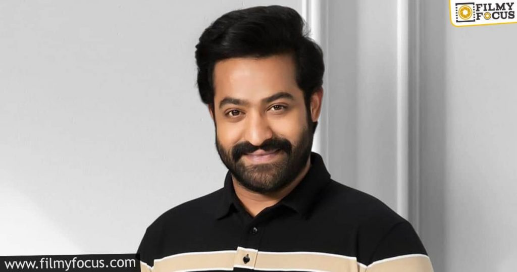 exciting update on ntr's prestigious project