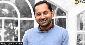 fahadh faasil's next gearing up for a direct ott release