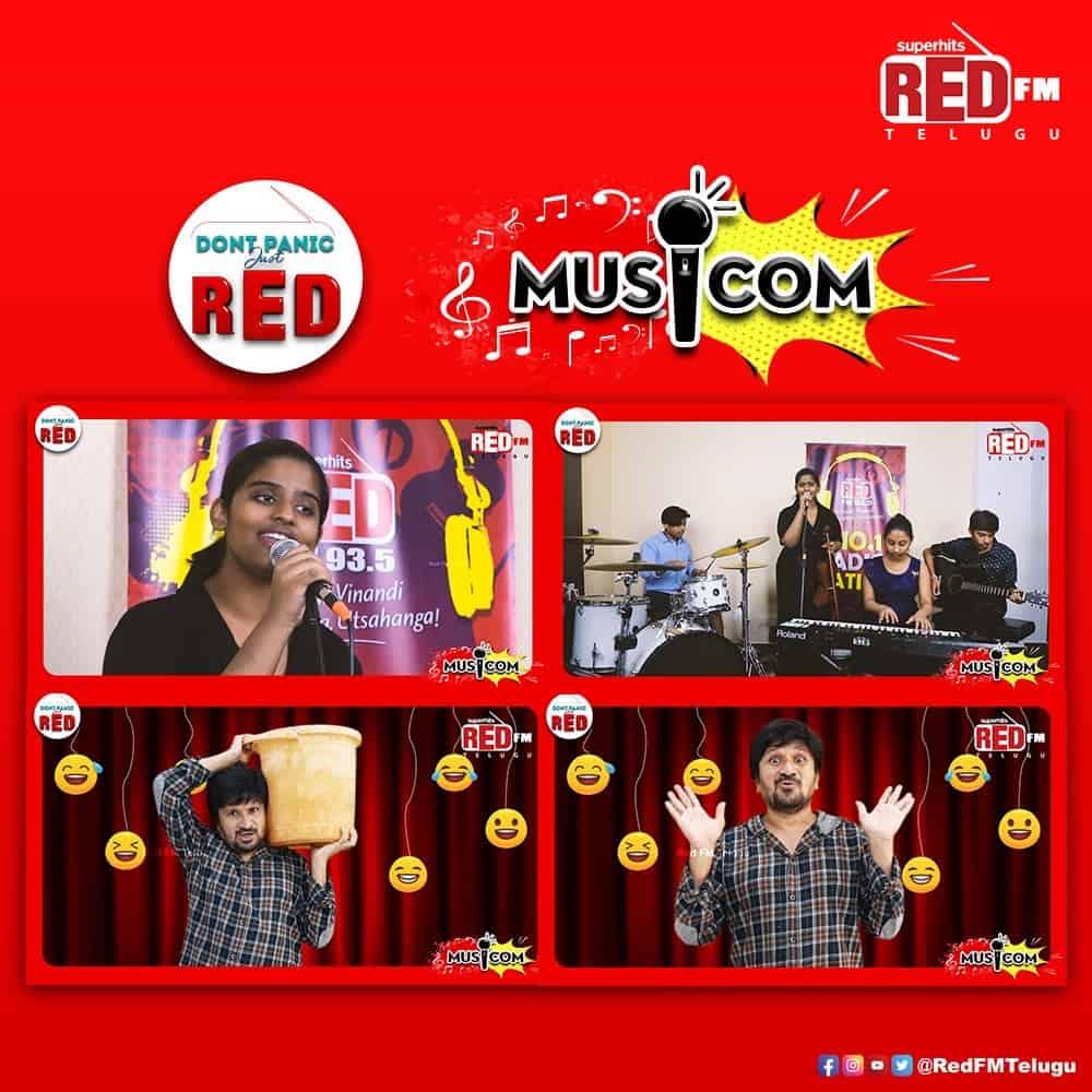 first season of red fm musicom gets good response (3)