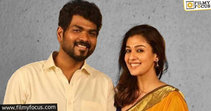 gossip nayanthara to marry post covid crisis