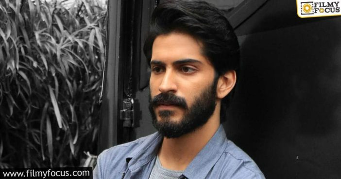 harshvarrdhan opens up about vicky kaushal's relationship status
