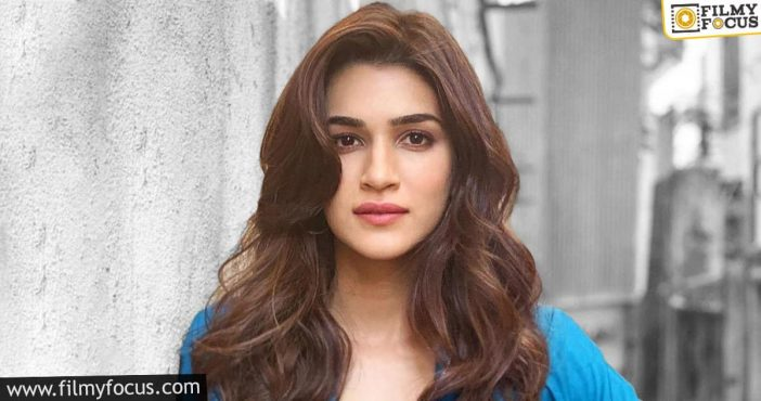 hollywood classic getting a remake with kriti!