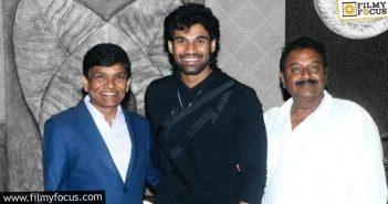 hyderabad rains bellamkonda sreenivas' bollywood debut film in trouble
