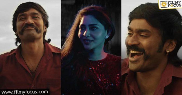 jagame thandhiram trailer talk promises an authentic gangster drama