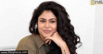 jathi ratnalu fame faria abdullah bags her second project