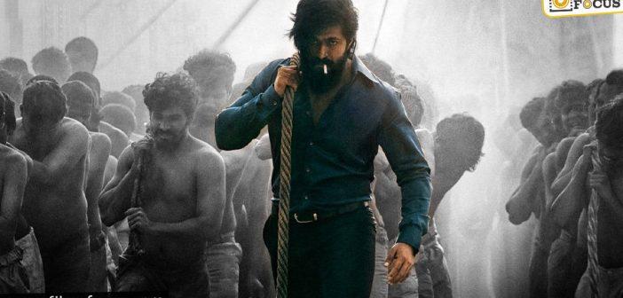 A risky release for KGF 2 in Telugu