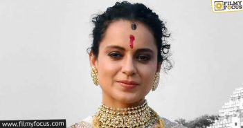 kangana finalised as goddess sita