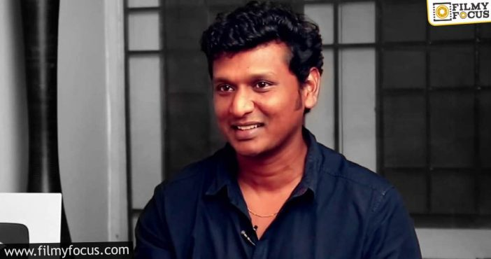 lokesh kanagaraj in talks with this telugu star