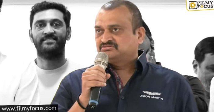 maa elections bandla ganesh brings rajamouli and prabhas into the scene