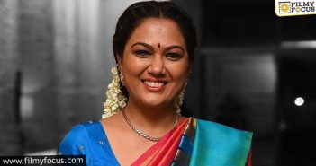 maa elections yet another actress joins the race for presidental post