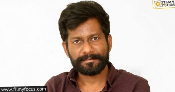 major disappointment for uppena director
