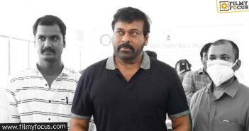 megastar gearing up for yet another charity work