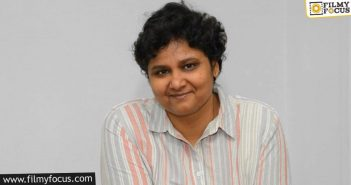 nandini reddy's next with this talented actor