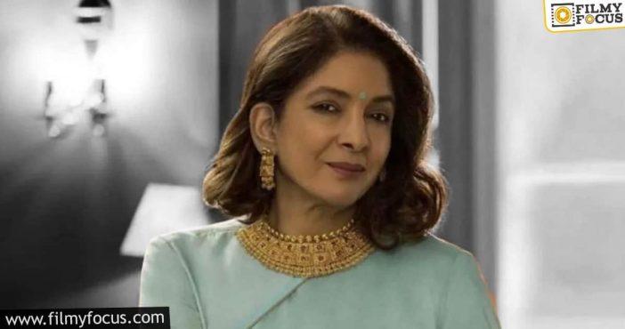neena gupta reveals her shocking experience with a telugu producer