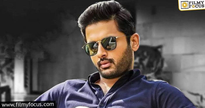 nithiin's next to go on the floors from this month