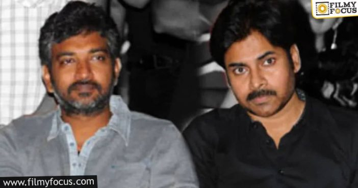 pawan and rajamouli a blockbuster combination that never came to pass